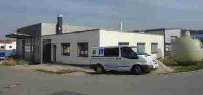 Jehle Technik GmbH - Außenansicht