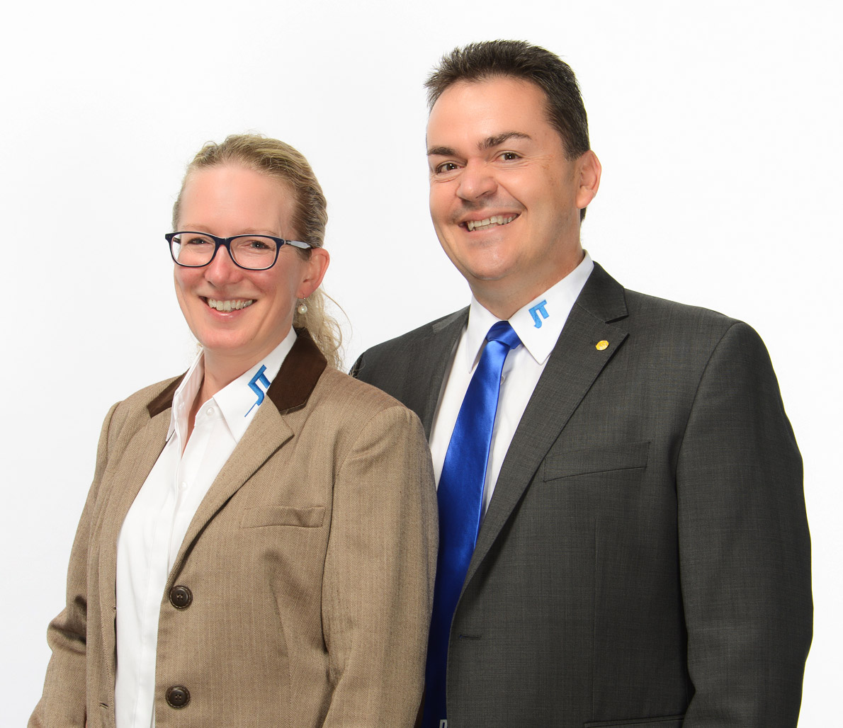 Jehle Technik GmbH - Tanja & Alexander Jehle