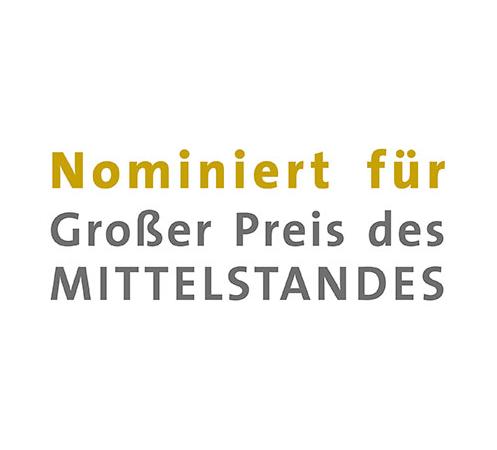 Jehle Technik nominiert 2018