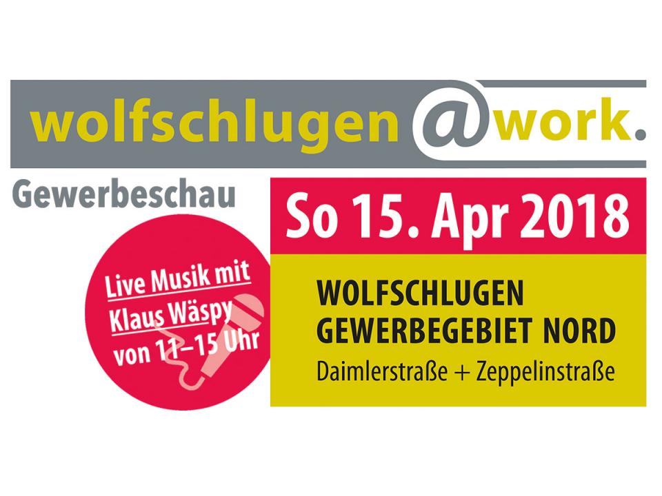 Wolfschlugen @Work 2018