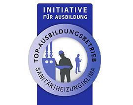 Initiative für Ausbildung | Top Ausbildungsbetrieb