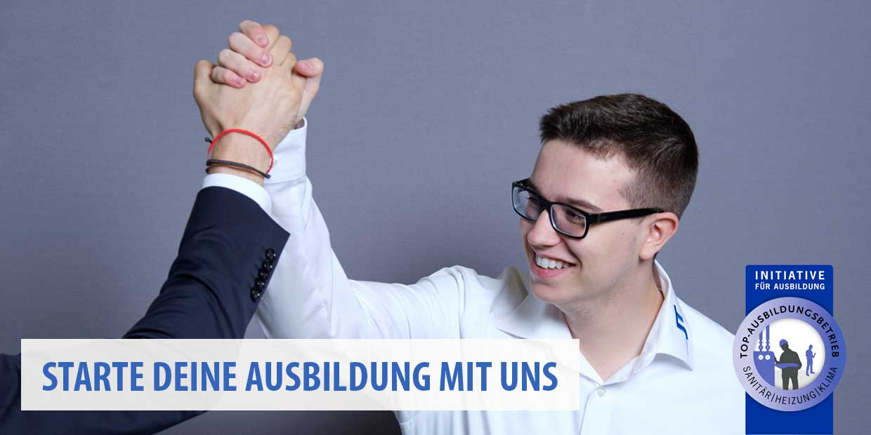 Ausbildung 2019 Jehle Technik GmbH